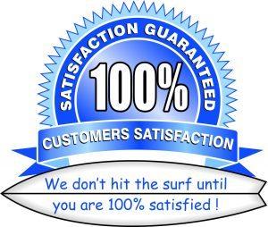 OPTAM surf guarantee.2 white