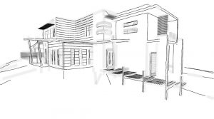 house concept 4