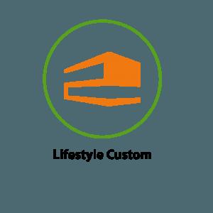 Lifestyle custom