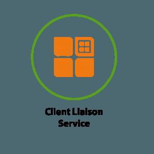 Client Liason service 7