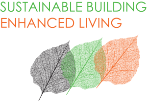 optam sustainable building leaves