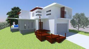 optam home rendering