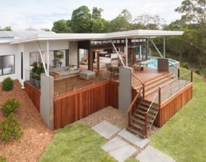 Sustainable and Low Maintenance Homes