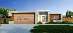 New Designer Homes