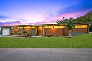 Optam Home Builder Endeavour Foundation Home